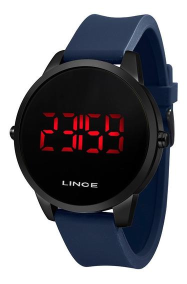 Relógio Lince Mdp4595l + Garantia De 1 Ano + Nf