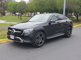 Mercedes Benz Clase Glc 2.0 Coupe 250 Sport At