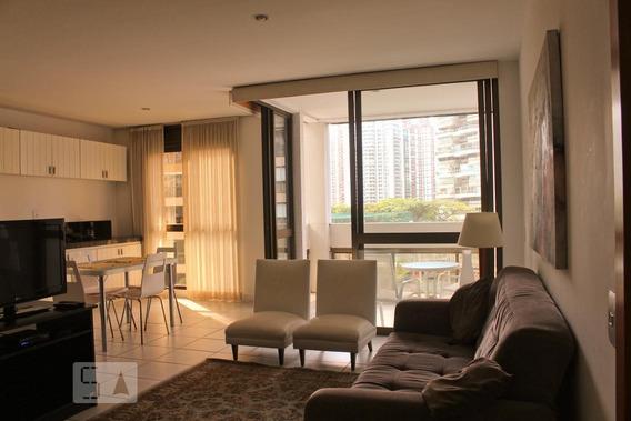 Apartamento Para Aluguel - Jardim Oceânico, 2 Quartos, 100 - 893110447