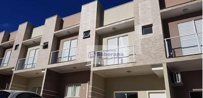 Sobrado Com 2 Dormitórios À Venda, 71 M² Por R$ 397.500 - Parque Santa Cândida - Campinas/sp - Atrás Do Supermercado Dalben - So0089
