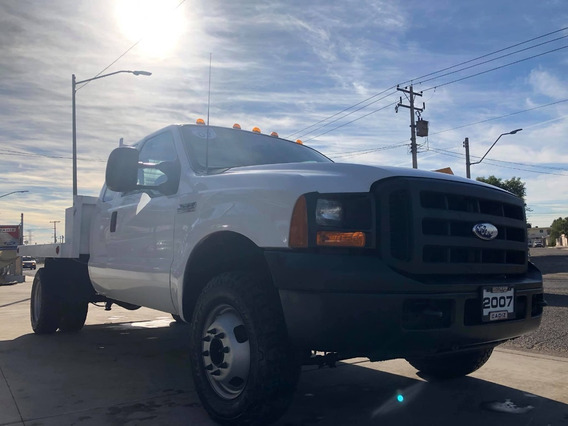 Ford F-350 2007 4x4
