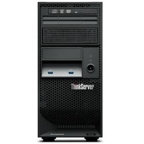 Servidor Lenovo Thinkserver Ts140 Intel Xeon E3-1226 V3 3.0