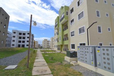 Apartamentos En Los Prados Economicos