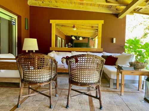 Muy Linda Casa En Rincon Del Indio-ref:3681