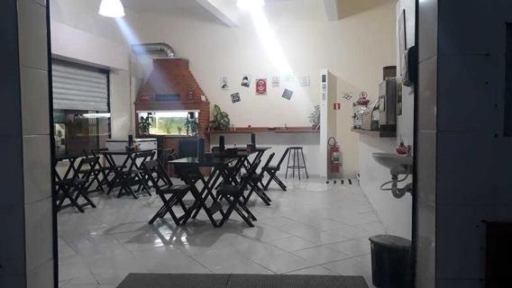 Cafeteria E Restaurante
