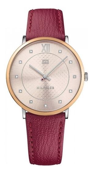 Reloj Tommy Dama Modelo: 1781810 Envio Gratis