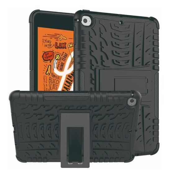 Capa 2x1 iPad Mini 5 2019 A2126 A2124 A2133 - Anti Impacto