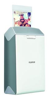 Fujifilm Instax Compartir Sp-2 Impresora Portátil (plata)