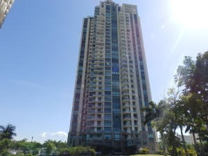 Apartamento En Alquiler En Santa Maria 20-31 Emb