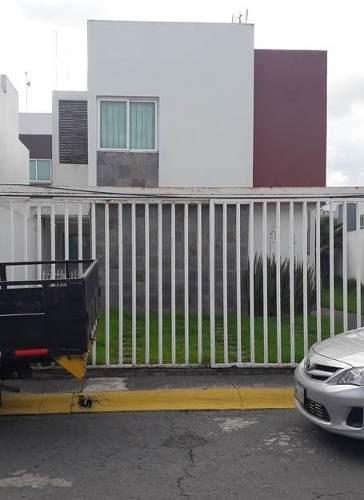 Casa En Venta En Metepec $1,860,000.00 Pesos