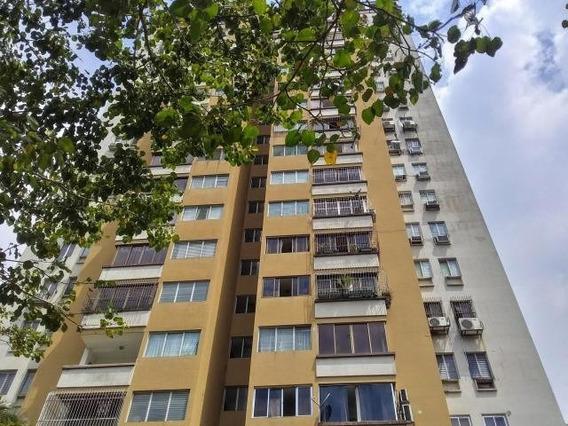 Apartamento En Venta La Trigaleña 20-11553 Mz