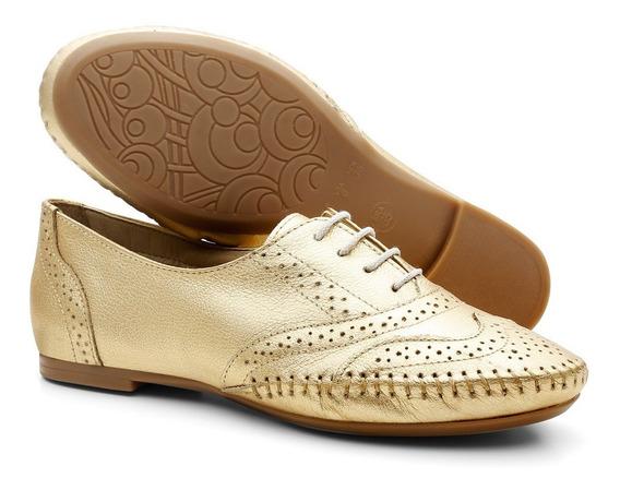 Sapato Feminino Linha Oxford Dex Lançamento 2019 Promoçao Sapatilhas
