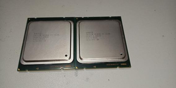 Processador Xeon E5-2630 Dell Servidores