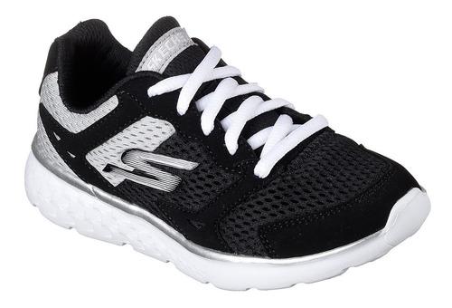 ritmo Monopolio Evaluación  Zapatillas Skechers Niño Go Run 400 Zodox Deportivas Running | Mercado Libre
