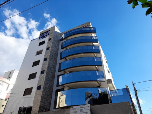 Imagem 1 de 15 de Apartamento - Liberdade - Ref: 49757 - V-49757