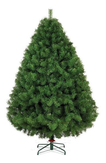 Arbol De Navidad Voluminoso Pachon 250cm Naviplastic Sierra