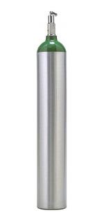 Cilindro En Aluminio 682 Lts Para Oxigeno ® Envío Gratis