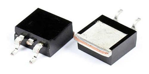Buk7614 Buk7614-55a To263 Transistor