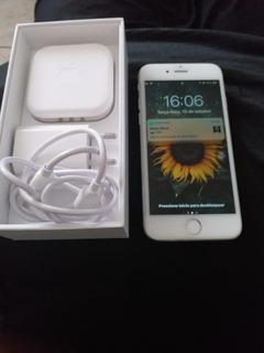 iPhone 6 16gb PrataAparelho Original! Fotos Reais Do Apar
