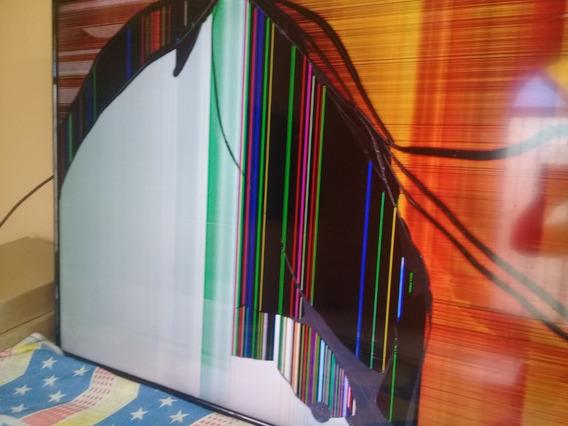 Placa T-con Tv Samsung Un55j5300ag