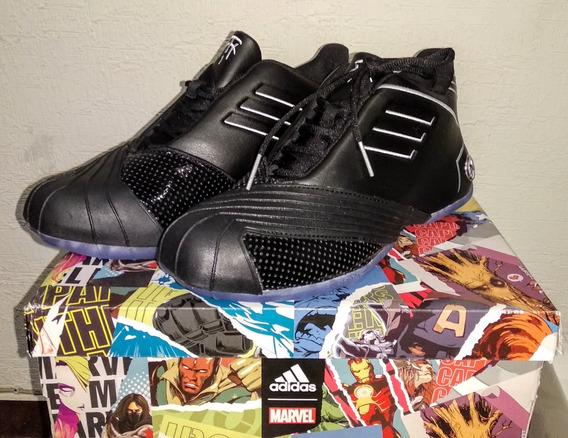 adidas T-mac 1 Nick Fury Marvel Jordan Kobe Lebron