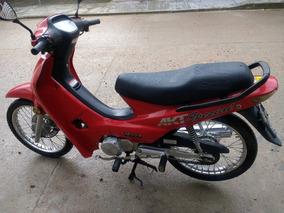 Moto Akt 110 S Modelo 2008