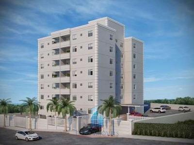 Apartamentos 03 Dts Centro De Salto Pirapora - 02312-1