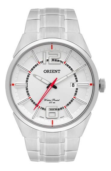 Relógio Orient Masculino Analogico Mbss1327