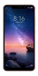 Xiaomi Redmi Note 6 Pro Dual SIM 64 GB Ouro-rosa 4 GB RAM