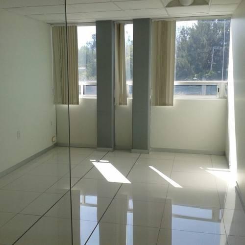 Oficinas En Renta Santa Ursula Xitla, Tlalpan
