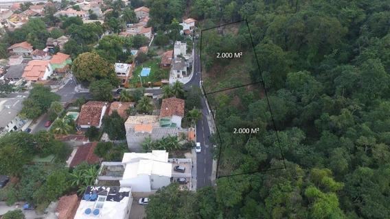 Terreno Em Piratininga, Niterói/rj De 0m² À Venda Por R$ 495.000,00 - Te258454