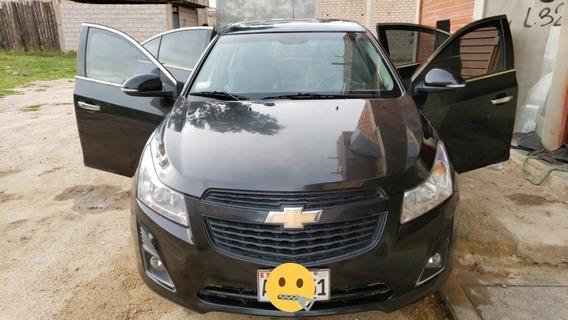 Chevrolet Cruze Version Full