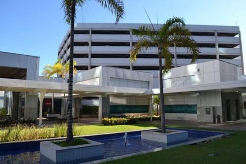 Sala Comercial, Locação - Paralela - 931