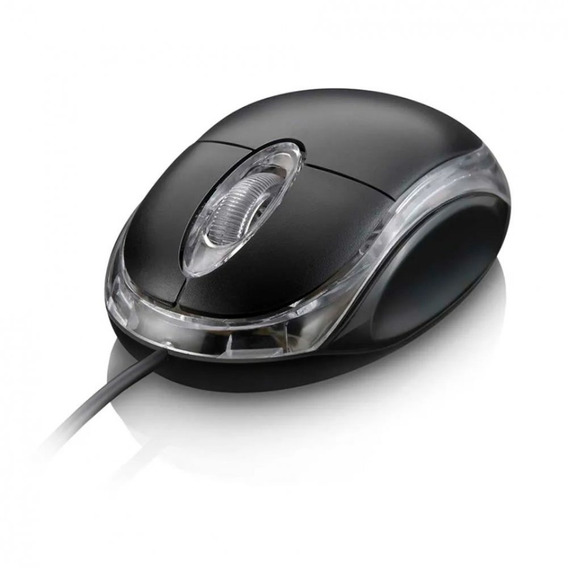 Mouse Classic Ps2 Multilaser