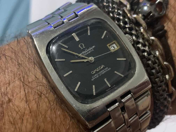 Ômega Constellation Automatic Swiss Made