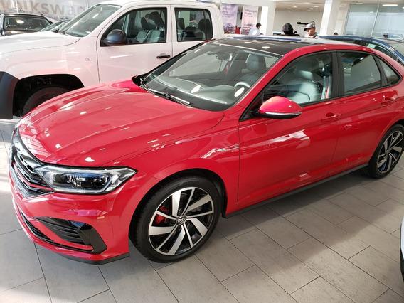 Volkswagen Jetta Gli 2.0tsi
