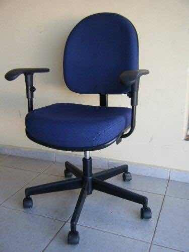 Cadeira Para Escritório Giroflex