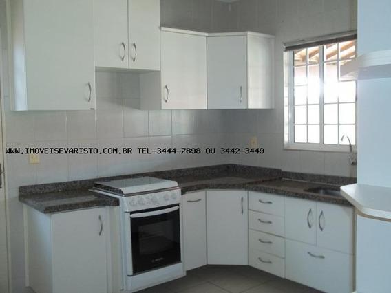 Casa Em Condomínio Para Venda Em Limeira, 2 Dormitórios, 1 Suíte, 2 Banheiros - 1511