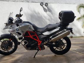 Moto Bmw Gs 700