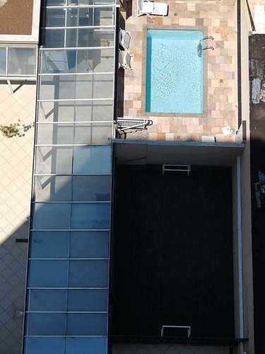 Venda Apartamento Sao Caetano Do Sul Olímpico Ref: 8268 - 1033-8268