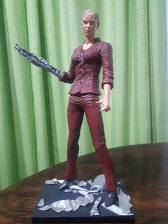 Figura Terminator 3 ( Terminatrix 12 Pulgadas) No Mcfarlane!
