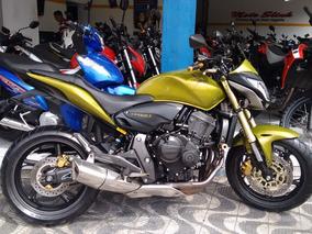 Honda Cb 600 F Hornet 2012 Moto Slink
