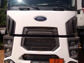 Ford Cargo 2842 Automático 2013