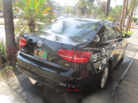Volkswagen Jetta 2015 Tdi