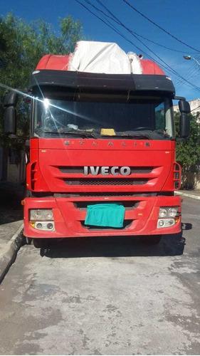 Iveco Stralis 410