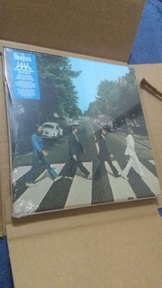 The Beatles Abbey Road 50th Anniversary Super Deluxe