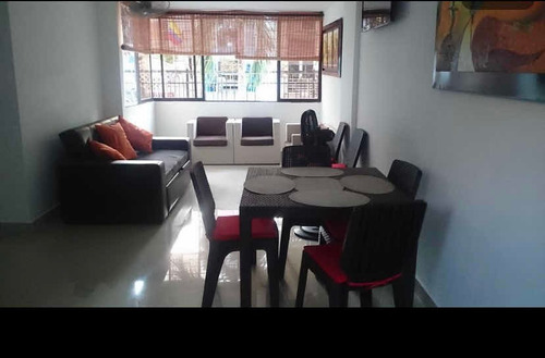 Imagen 1 de 12 de Apartamentos Santa Marta. Rodadero. Por Dias. 314 4144042