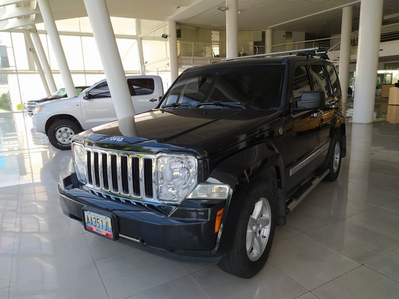 Jeep Cherokee Limited 4x4 Automatica