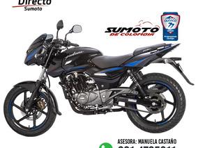 Pulsar 180 Gt 2019! Nueva+casco+crédito Inmediato Medellín!!