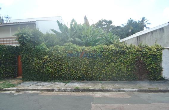 Terreno À Venda Em Jardim Paraíso - Te263366